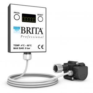 FlowMeter voor PURITY C